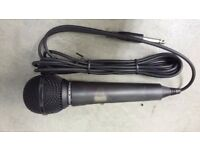 AVL509 Dynamic Microphone