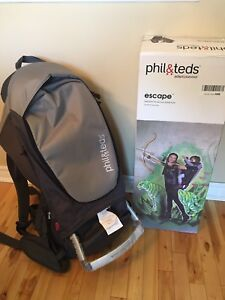 Phil and Ted's Kid /Infant Carrier