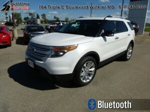 2014 Ford Explorer XLT  - Bluetooth -  SYNC - $218.01 B/W