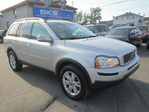 Volvo XC90 AWD (GARANTIE 2 ANS INCLUS) VEHICULE D'OCCASION 2007
