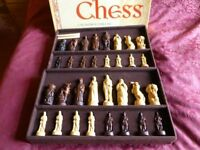Chess SAC Studio Anne Carlton- Robin Hood