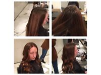 URGENT HAIR MODELS NEEDED FOR CUTS & COLOUR - TOP MAYFAIR SALON