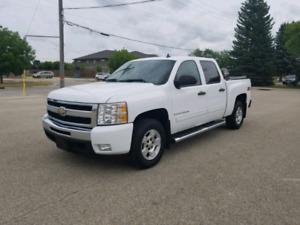 2009 Chevy Silverado LS Z71 4X4 - safetied