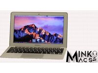 """1.4Ghz Dual Core 11"""" Apple MacBook Air Slim Laptop 2GB Ram 64GB SSD In Great Fully Working Condition"""