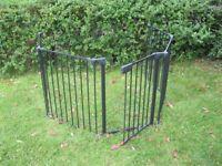 BabyDan - XL room divider/hearth gate