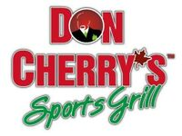 Don Cherry's Sports Grill - *Now Hiring FOH*
