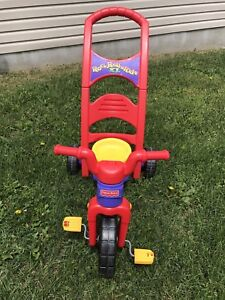 Fisher Price Rock Roll & Ride
