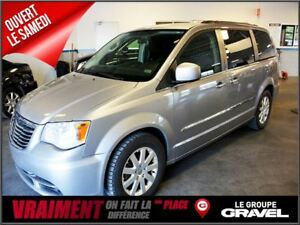 2013 Chrysler Town & Country Touring STOW N GO FREINS NEUFS