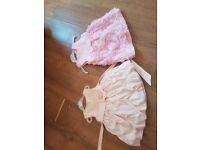 Baby girls dreses