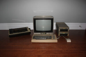 Commodore 64 (1983) FULL PACKAGE