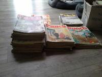 punch magazines