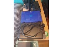 DELL Inspiron 2 in 1 Laptop with laptop case Brand New