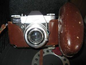 kodack retina 1958