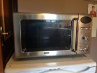 Quality Samsung microwave combo oven