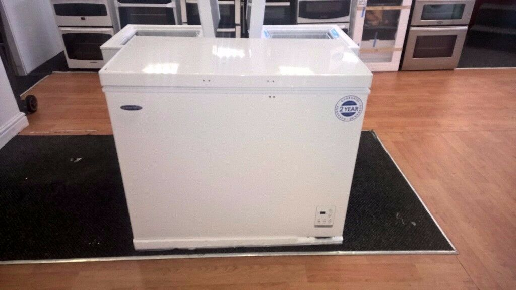 200L ICEKING chest freezer 5349in Liverpool City Centre, MerseysideGumtree - Starting from £99 to £600 we have something for most budgets ✔Cookers ✔Washers ✔Dryers ✔Dish Washers ✔Refridgeration. Come with minimum 6 months parts and labour guarantee. We have 5 locations . Unit c3 kingfisher business park Hawthorne...