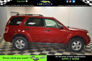 2011 Ford Escape XLT - KEYPAD ENTRY**LEATHER**BLUETOOTH