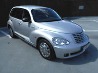 (07) 2007 Chrysler PT Cruiser 2.4 AUTOMATIC Limited ONLY 36000 MILES F/S/HISTORY