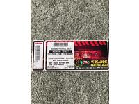 Reading Festival Weekend Tickets (6 available)