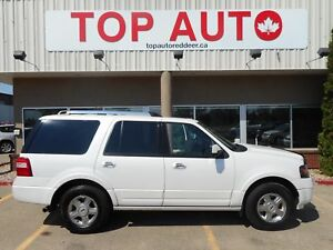 2010 Ford Expedition Limited CHEAPEST LIMITED ON KIJIJI!