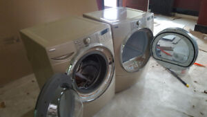New Kenmore Elite HE5t Washer-Dryer Combo