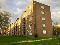 Flat near central London for sale