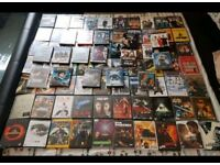 86 DVD collection
