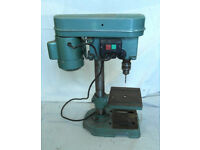 Bench Drill Press, used. Nu-Tool brand.