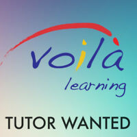 French tutor needed for 2 Grade 3 students - Port Coquitlam