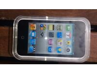 IPOD TOUCH - 4TH GENERATION 32G FOR SALE