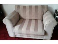 sofa cuddle/love seat