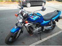 2005 Kawasaki er500