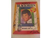 Tony Blackburn Pop Special 1969/70