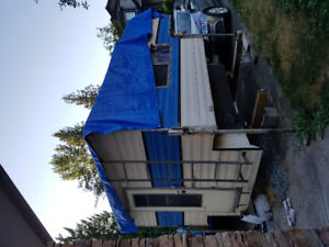 Renovated Camper
