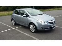 VAUXHALL CORSA 1.3 CDTI 5 DOOR HATCH DESIGN 12.48CC FULL SERVICE HISTORY