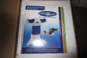 Back To Life Therapeutic Massager