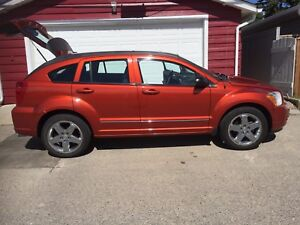 2008 Dodge Caliber RT