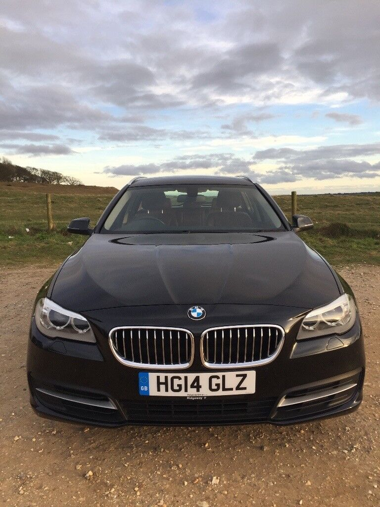 520 BMW Estate excellent condition all extras only 34k miles drives like new
