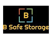 Budget Self Storage Available, Boat/Carvans/Cars