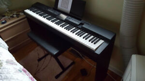 Casio CGP-700 Keyboard