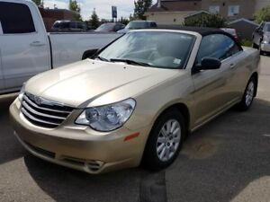 2010 Chrysler Sebring LX Convertible AM/FM Radio w/CD
