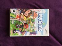 My Sims for Nintendo Wii (used)
