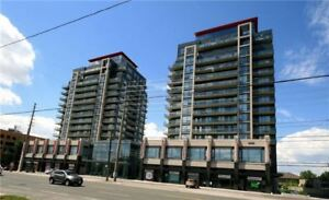 Rare Find, Luxury Suite Condo With Wide Open Balcony; Open Conce