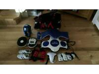 Taekwondo equipment (Childs/ youths