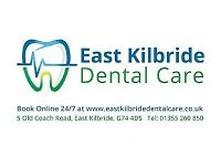 Experienced Dental Nurse