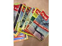 Aircraft magazines