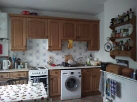 Room in city centre house for person or couple