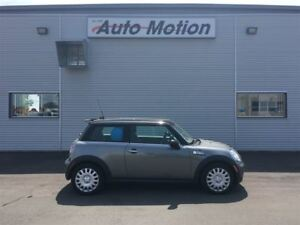 2008 MINI COOPER S 161K SUNROOF S