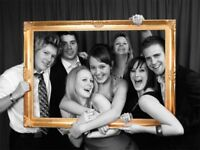Source One Photo Booth Services