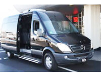 Cheapest Man and Van Hire From £15ph URGENT-NOTICE Welcome Call Now