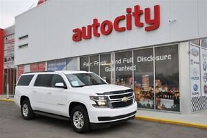 2015 Chevrolet Suburban LS Leather